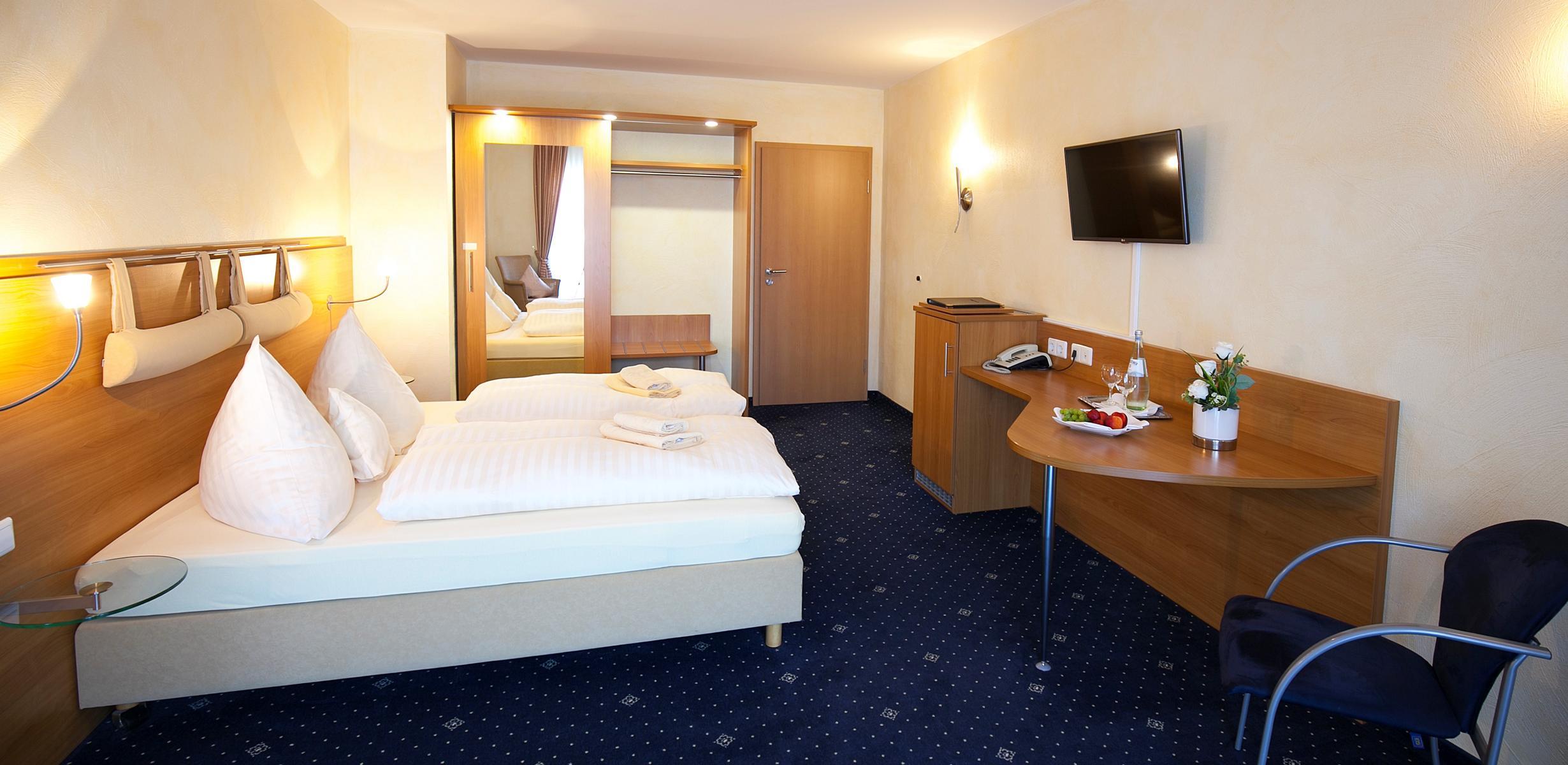 Hotel Zum Steverstrand Preisliste