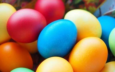 Karfreitag und Ostern