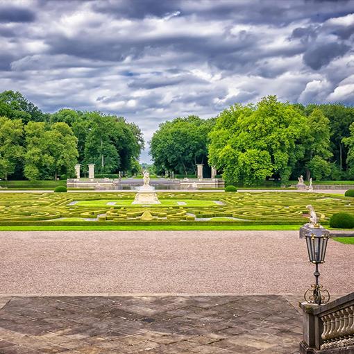 Park Schloss Nordkirchen