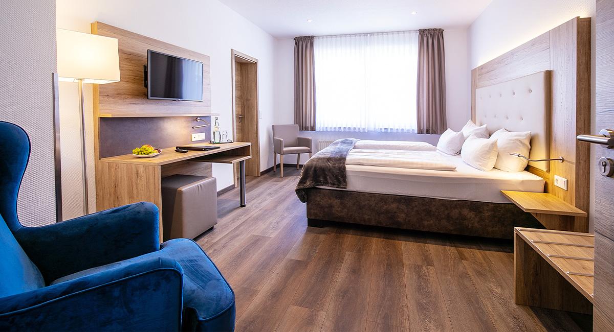 Hotel Zum Steverstrand